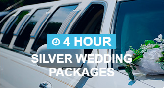 4-Hour Classic Wedding Package